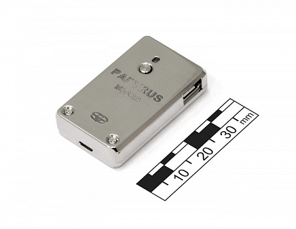 PAPYRUS-MICRO Compact Digital Audio Recorder